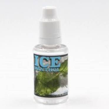 5784 - Άρωμα Vampire Vape Uk ICE MENTHOL 30ml (μέντα)