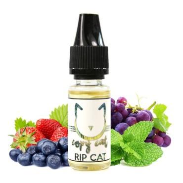5878 - Άρωμα COPYCAT RIP CAT 10ml (διάφορα φρούτα με μέντα)