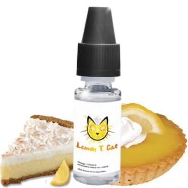5886 - Άρωμα COPYCAT LEMON T CAT 10ml (τάρτα λεμονιού)