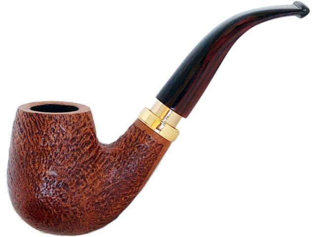 5949 - Πίπα καπνού ALDO MORELLI ORO 453