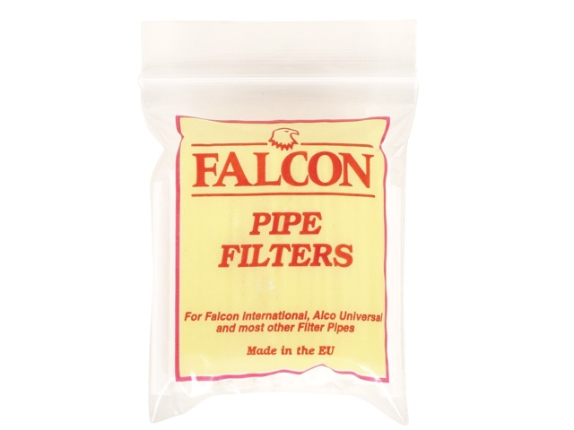 Φίλτρα πίπας Falcon INTER 50 Pipe Filters