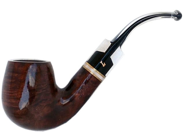 6079 - Πίπα Lepekoff Scotland 1032 (42200-060) πίπα καπνού κυρτή
