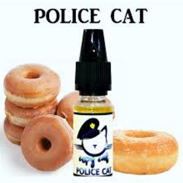 6088 - Άρωμα COPY CAT POLICE CAT 10ml (ντόνατς)