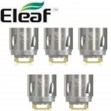 6115 - Ανταλλακτικές κεφαλές Eleaf Ello mini HW1 0.2 ohm (5 κεφαλές)