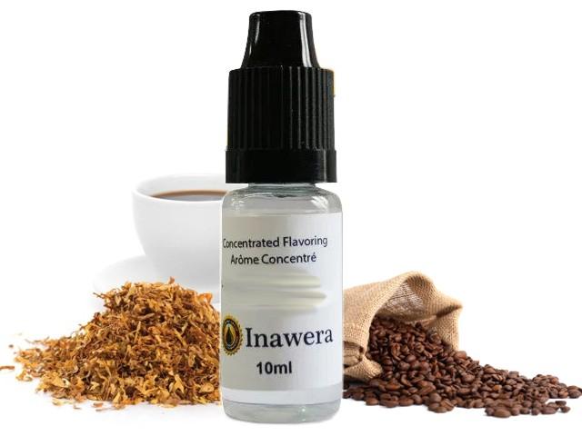 6233 - Άρωμα inawera ARABIC TOBACCO 10ml (καπνικό με κακάο και καφέ)