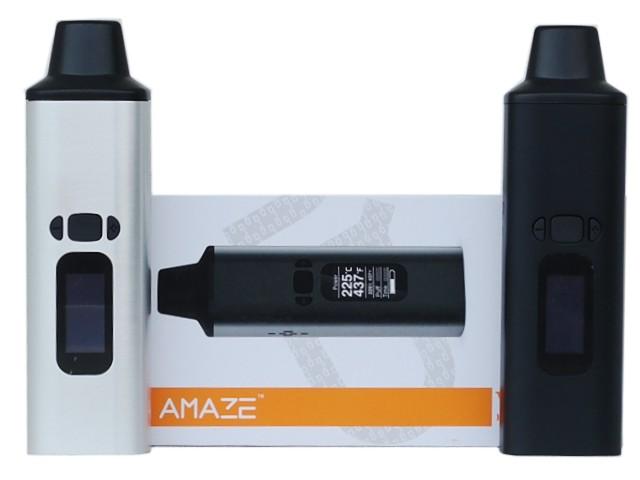 6240 - Vaporizer Ald Amaze Wow