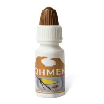 6266 - Άρωμα Ohmen PROPHECY CUSTARD 10ml (κέικ με κρέμα βανίλια και καραμέλα)