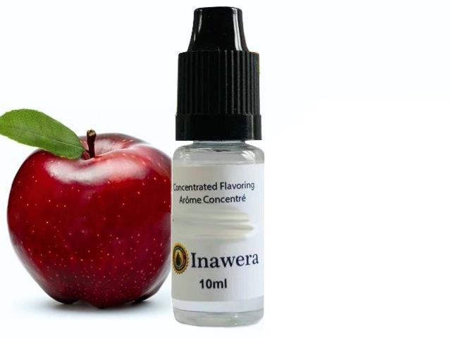6267 - Άρωμα inawera APPLE 10ml (μήλο)