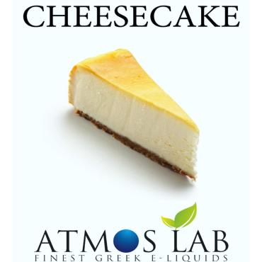 Άρωμα Atmos Lab Bakery Premium CHEESECAKE (τσιζκέικ)