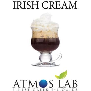 6349 - Άρωμα Atmos Lab Bakery Premium IRISH CREAM (ουίσκι καφές και κρέμα)