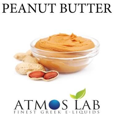 6350 - Άρωμα Atmos Lab Bakery Premium PEANUT BUTTER (φιστικοβούτυρο)