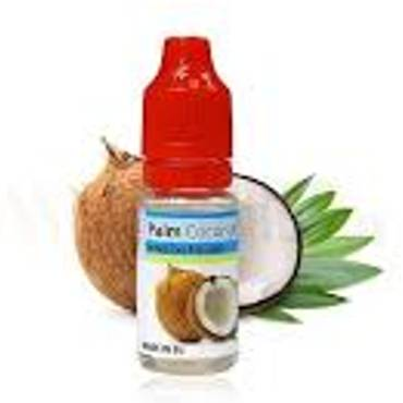 6363 - Άρωμα MolinBerry PALM COCONUT 10ml (καρύδα)