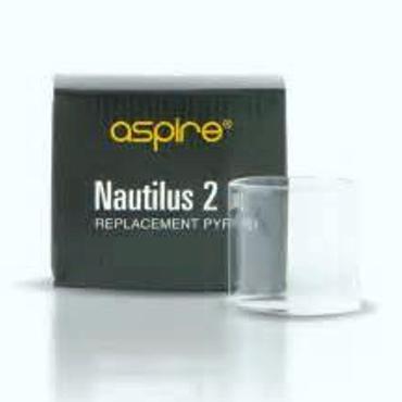 6413 - Ανταλλακτικό Aspire Nautilus 2 Pyrex