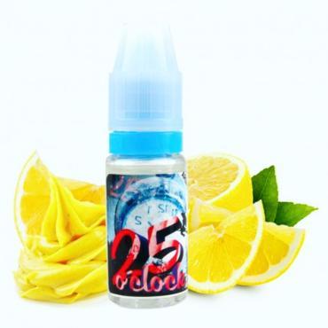 6416 - Άρωμα Big Vape 25 oClock 10ml (κρέμα λεμονιού)