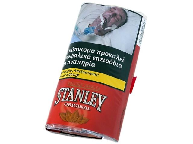 6424 - Καπνός στριφτού STANLEY ORIGINAL 30gr