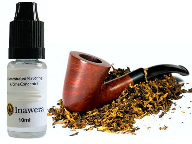 6495 - Άρωμα inawera TABACCO DON HILL 10ml (καπνός πίπας)
