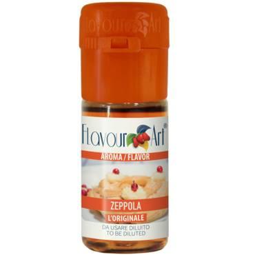 Άρωμα Flavour Art ZEPPOLA (τηγανιτή ζύμη) 10ml