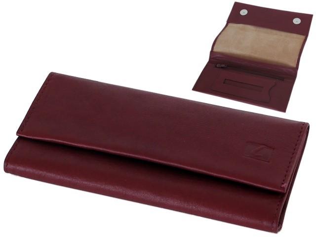 6603 - Lavor 1-31984 ΜΠΟΡΝΤΩ (για άδειασμα καπνού ή σακουλάκι καπνού) δερμάτινη καπνοθήκη