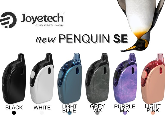 Atopack PENGUIN S.E by Joyetech 8.8ml