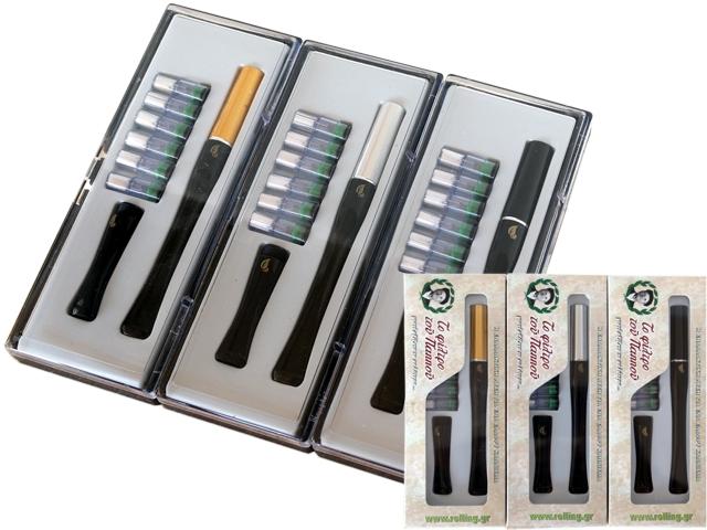 6866 - Πίπα τσιγάρου ΤΟΥ ΠΑΠΠΟΥ 42902_130 8mm