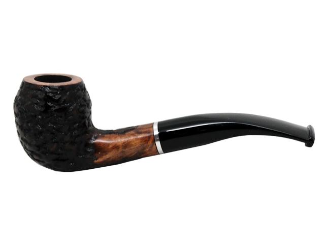 6915 - Cesare Barontini Starter Mini 4 πίπα καπνού ημίκυρτη
