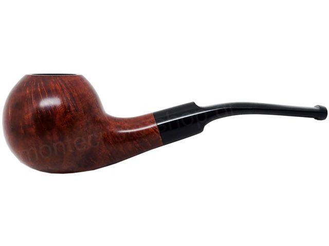 7075 - Amadeus 07 πίπα καπνού ημίκυρτη
