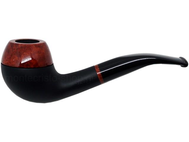 7093 - Πίπα καπνού FALLION WOOD 46 BLACK 9mm