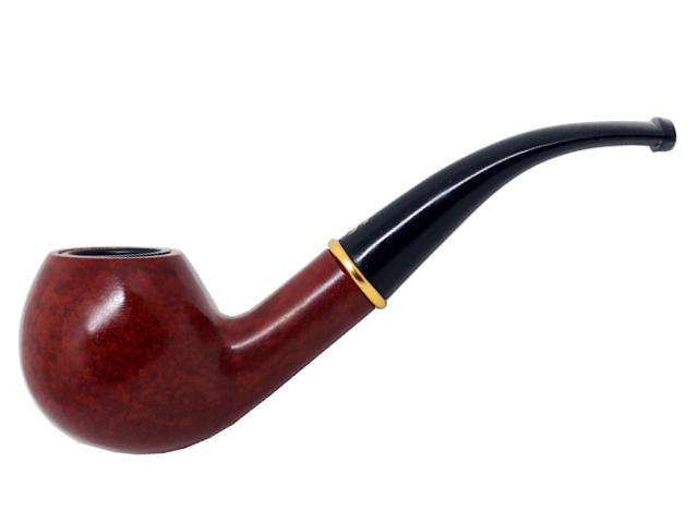 Πίπα καπνού SANDA 385 / 42910-110 (πυρίμαχο ακρυλικό)