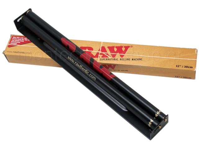 7263 - RAW SUPERNATURAL ROLLING MACHINE 30mm (αλουμίνιο) ΜΗΧΑΝΗ ΣΤΡΙΦΤΟΥ