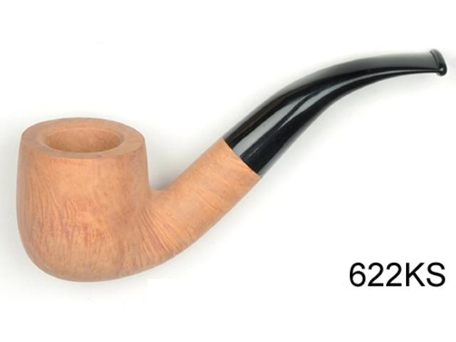 SAVINELLI GREZZA MODEL 622 KS 9mm πίπα καπνού κυρτή