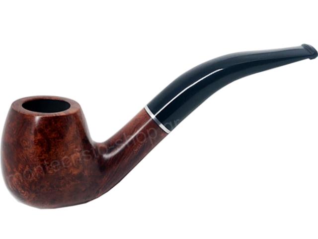 8130 - Amadeus Ring 05 πίπα καπνού κυρτή