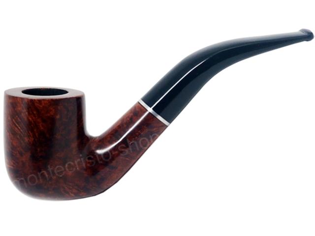 8132 - Amadeus Ring 03 B πίπα καπνού κυρτή
