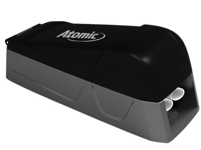 Double Cigarette Machine 0400901 - μηχανή γεμίσματος άδειων τσιγάρων (διπλή)