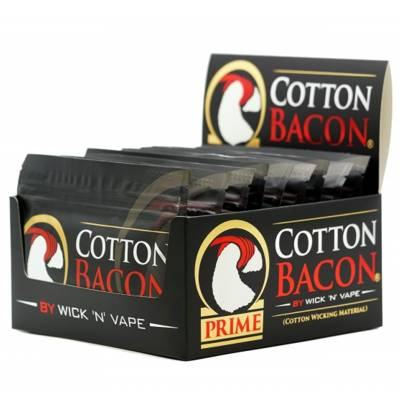 Βαμβάκι COTTON BACON PRIME 10gr