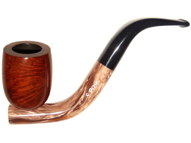 8317 - BC S PIPE WOOD 9mm