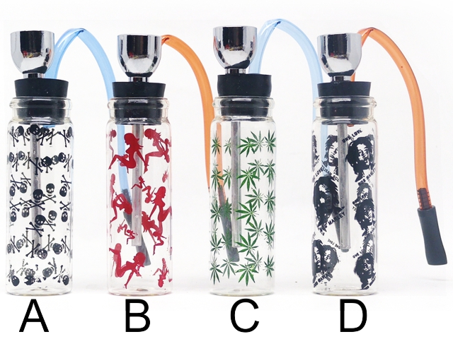 Μπονγκ Waterpipe PIPE 5-4209