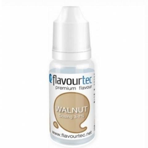 8560 - Άρωμα Flavourtec WALNUT 10ml (καρύδι)