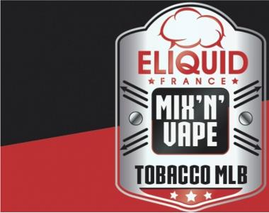 8621 - ELIQUID FRANCE MIX AND VAPE SINGLE MLB 10/30ML (καπνικό)