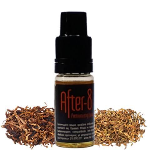 8680 - Άρωμα After 8 SMOKE 10ml (καπνικό)