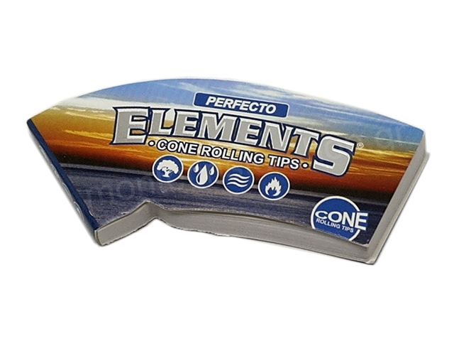 Τζιβάνες Elements Perfecto Cone Rolling Tpis (κωνικές)