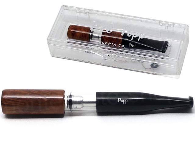 8838 - Πίπα τσιγάρου BEL POPP P 28 BRIAR EJECTOR 8mm αυτοκαθαριζόμενη χωρίς ανταλλακτικό (made in Japan)