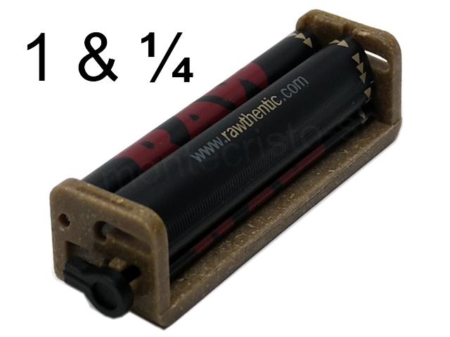 8893 - Μηχανή στριφτού RAW 2-WAY ROLLER (79mm)