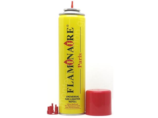 8899 - Αέριο αναπτήρων FLAMINAIRE Paris 300ml