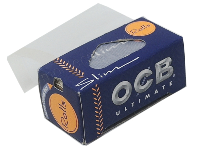 8949 - OCB ULTIMATE SLIM ROLLS