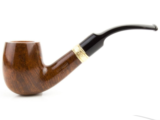 8977 - SAVINELLI TEVERE 607 SMOOTH 9mm KS