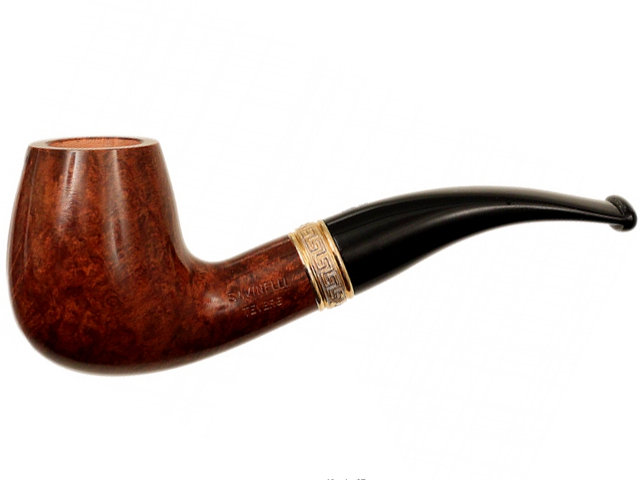 8979 - SAVINELLI TEVERE 628 SMOOTH 9mm