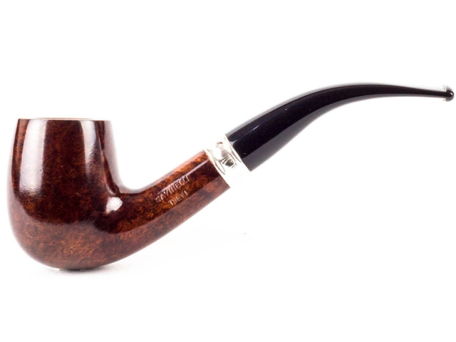 8982 - SAVINELLI TREVI 606 SMOOTH KS 9mm