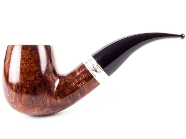 8984 - SAVINELLI TREVI 616 SMOOTH KS 9mm
