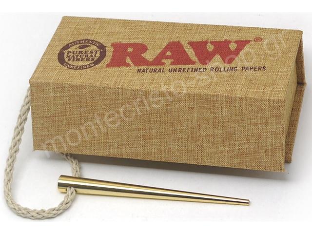 9026 - RAW GOLD POKER (εργαλείο για κώνους)
