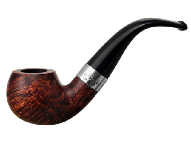 9046 - Peterson Aran 03 πίπα καπνού κυρτή